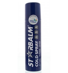 Star Balm Cold spray 150 ml | € 8.33 | Superfoodstore.nl