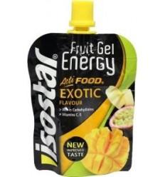 Isostar Actifood exotic 90 gram | € 2.62 | Superfoodstore.nl