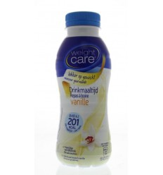 Weight Care Drink vanille 330 ml | € 2.33 | Superfoodstore.nl