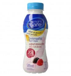 Weight Care Drink yoghurt & bosvruchten 330 ml | € 2.33 | Superfoodstore.nl
