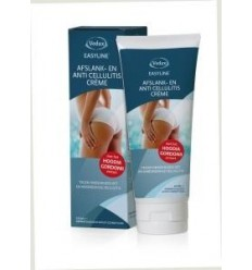 Easyline WLS Afslank- en anti cellulitiscreme 200 ml | € 17.16 | Superfoodstore.nl