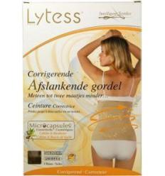 Lytess Afslank gordel huidkleur XXL | € 44.96 | Superfoodstore.nl