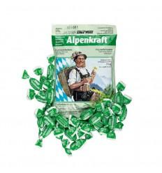 Salus Alpenkraft bonbons 75 gram | € 2.69 | Superfoodstore.nl
