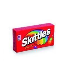 Skittles Fruits 45 gram | € 0.77 | Superfoodstore.nl