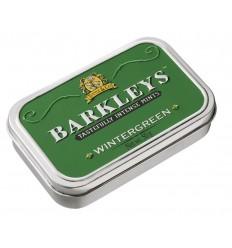Barkleys Classic mints wintergreen 50 gram | € 1.42 | Superfoodstore.nl
