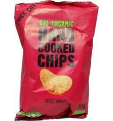 Trafo Chips handcooked sweet chili 125 gram | € 1.78 | Superfoodstore.nl