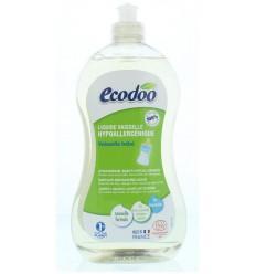 Ecodoo Afwasmiddel hypoallergeen Baby safe 500 ml | € 2.87 | Superfoodstore.nl