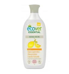 Ecover Essential afwasmiddel citroen 500 ml | € 2.43 | Superfoodstore.nl