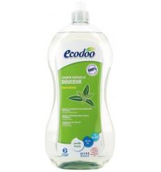 Ecodoo Afwasmiddel navulling 1 liter | € 3.46 | Superfoodstore.nl