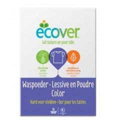 Ecover Waspoeder color 1200 gram | € 10.27 | Superfoodstore.nl