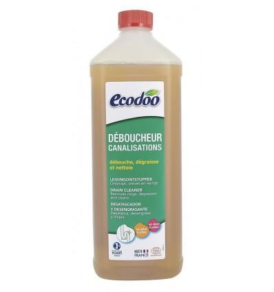 Ecodoo Ontstopper 1 liter