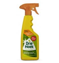 Driehoek Oranjebloesem spray 500 ml | € 2.32 | Superfoodstore.nl