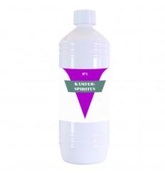 BTS Kamferspiritus 1 liter | € 8.28 | Superfoodstore.nl