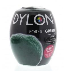 Dylon Pod forest green 350 gram | € 8.49 | Superfoodstore.nl