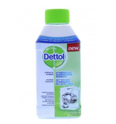 Dettol Wasmachine reiniger 250 ml | € 3.83 | Superfoodstore.nl