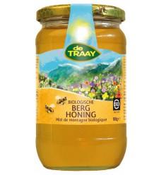 De Traay Berghoning bio 900 gram | € 10.17 | Superfoodstore.nl
