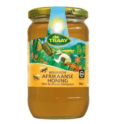 De Traay Afrikaanse boshoning bio 900 gram | € 8.28 | Superfoodstore.nl