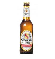 Schnitzer Bier glutenvrij 330 ml | € 1.75 | Superfoodstore.nl