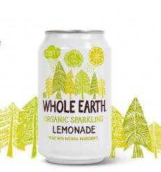 Whole Earth Lemonade 330 ml | € 1.31 | Superfoodstore.nl
