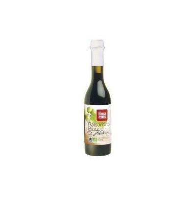 Lima Balsamico bianco 250 ml | € 5.74 | Superfoodstore.nl