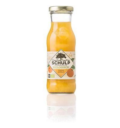 Schulp Sinaasappelsap bio 200 ml   € 1.56   Superfoodstore.nl