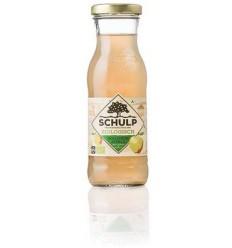 Schulp Appelsap bio 200 ml | € 1.10 | Superfoodstore.nl