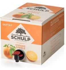 Schulp Sinaasappel saptap 5 liter | € 21.23 | Superfoodstore.nl
