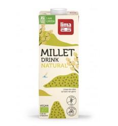 Lima Millet gierst drink 1 liter | € 2.71 | Superfoodstore.nl