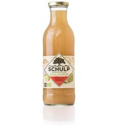 Schulp Appel & perensap bio 750 ml | € 2.66 | Superfoodstore.nl