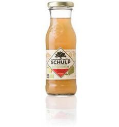 Schulp Appel & perensap bio 200 ml | € 1.24 | Superfoodstore.nl