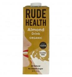 Rude Health Amandeldrank 1 liter | € 3.36 | Superfoodstore.nl