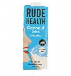 Rude Health Kokosdrank 1 liter   € 3.91   Superfoodstore.nl
