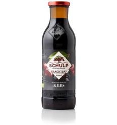 Schulp Krachtsap Kers bio 750 ml   € 5.75   Superfoodstore.nl