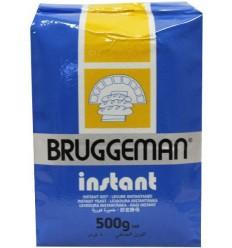 Bruggeman Instant gist 500 gram | € 5.57 | Superfoodstore.nl