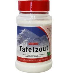 Verillis Tafelzout ayu himalaya 500 gram | € 5.84 | Superfoodstore.nl