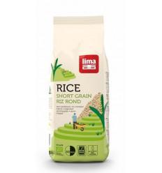 Lima Rijst halfvol 1 kg   € 4.49   Superfoodstore.nl
