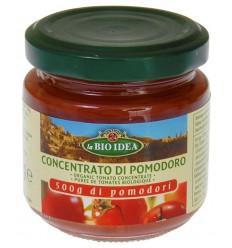Bioidea Tomatenpuree 22% 100 gram | € 1.06 | Superfoodstore.nl
