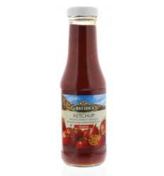 Bioidea Tomatenketchup classic 330 gram | € 2.28 | Superfoodstore.nl