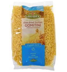 Bioidea Macaroni wit elleboogjes 500 gram | € 1.39 | Superfoodstore.nl