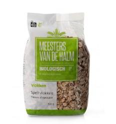 De Halm Speltvlokken 500 gram   € 2.44   Superfoodstore.nl