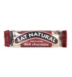 Eat Natural Cranberry & macadamia dark chocolate 45 gram | € 1.38 | Superfoodstore.nl