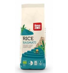 Lima Rijst basmati 500 gram | € 3.43 | Superfoodstore.nl