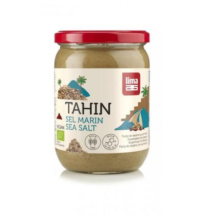 Lima Tahin met zout 500 gram kopen