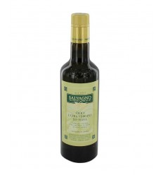 Rossano Salvagno olijfolie 500 ml | € 9.57 | Superfoodstore.nl