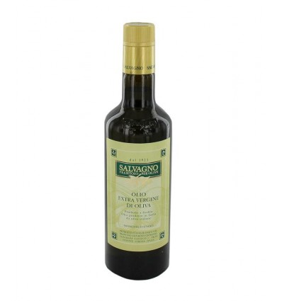 Rossano Salvagno olijfolie 500 ml | € 9.57 | Superfoodstore.nl