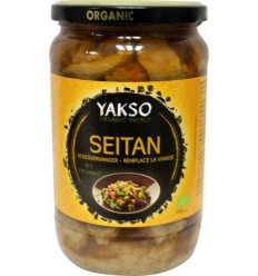 Yakso Seitan in tamarisaus 700 ml | € 6.06 | Superfoodstore.nl