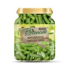 Bionova Sperziebonen 340 gram   € 1.32   Superfoodstore.nl