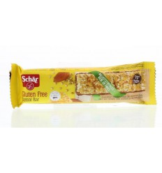 Schär Cereal bar 25 gram | € 0.98 | Superfoodstore.nl