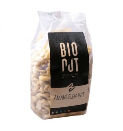 Bionut Amandelen wit 1 kg | € 21.27 | Superfoodstore.nl