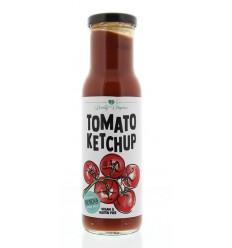 Bionova Ketchup tomaat 250 ml   € 1.91   Superfoodstore.nl